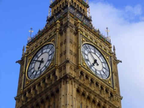 Big Ben Security Breach