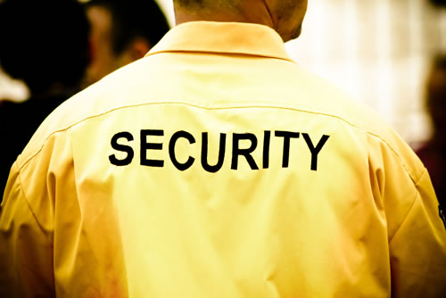3 Security Jobs That Requires a Licence.